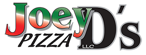 Joey D's Pizza Easton PA